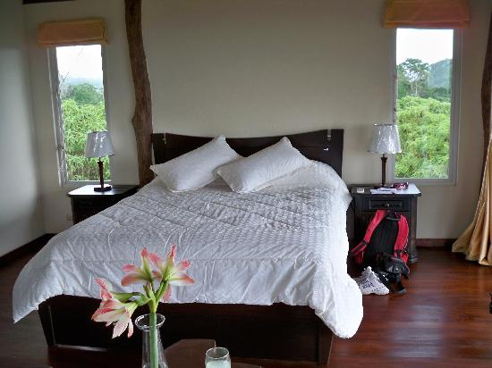 Semilla Verde Boutique Hotel: Upstairs bedroom