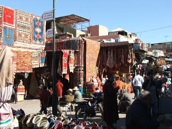 bagno riad agdez - Picture of Riad Agdez, Marrakech - TripAdvisor