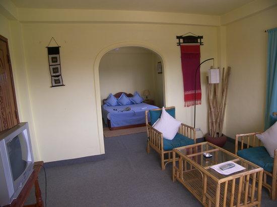 Sala Bai Hotel School: la suite