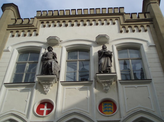 Tallinn tenenment