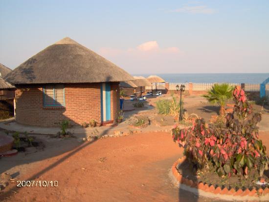 hotel lake malawi kukuza salima