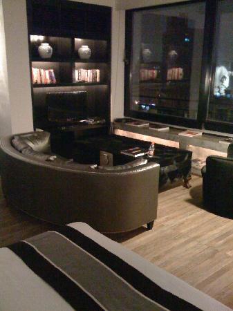 CHAI Living Serviced Apartments: views
