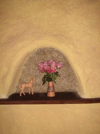 Chilcabamba Mountain Lodge: decoration