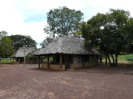 Rupununi, Guyana: Cabins