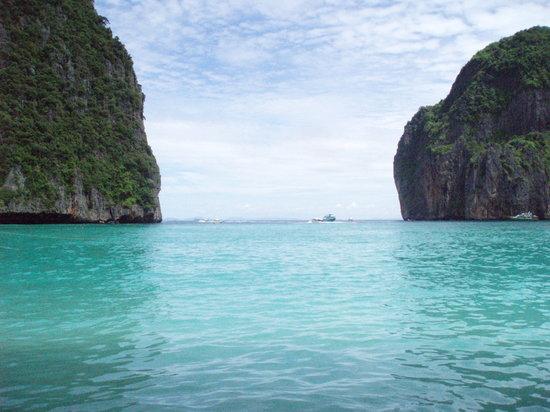 Карон, Таиланд: Phi Phi Islands