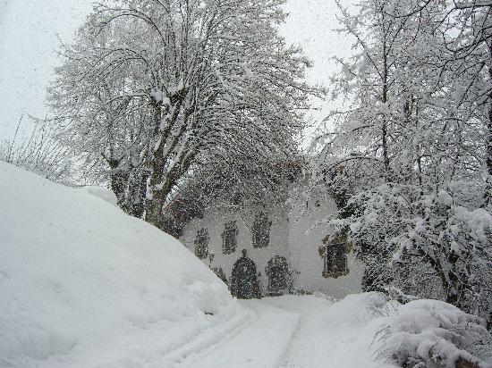 Villa Mellon