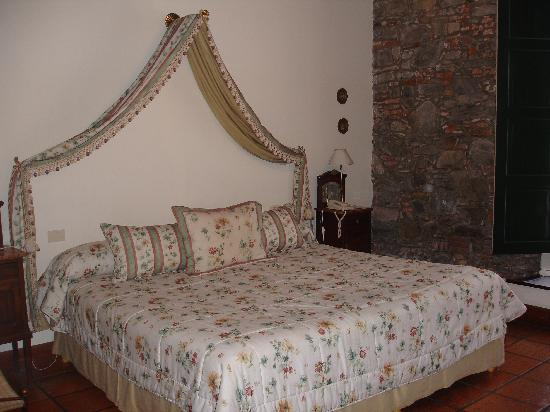Posada Plaza Mayor: Bedroom