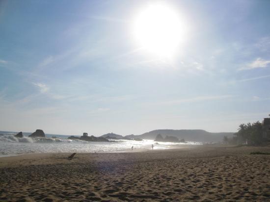 Un Sueno, Cabanas Del Pacifico: San Agustinillo