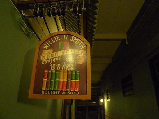 Phranakorn-Nornlen Hotel: book?