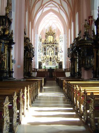 wedding church mondsee foto di panorama tours original