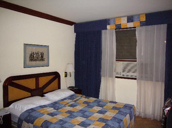 Autentico Hotel: La chambre
