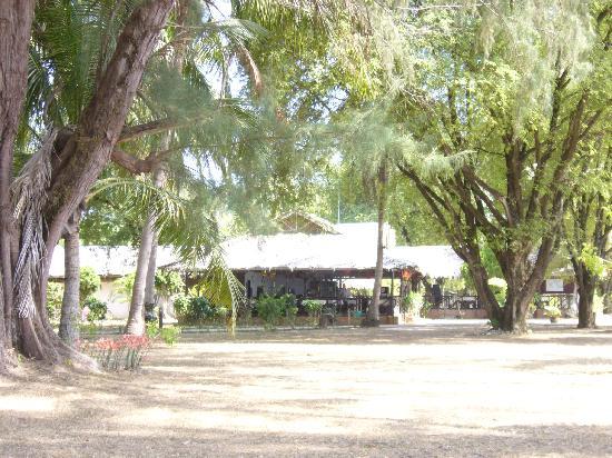 Pansand Resort Ko Bulon Lae: Resort 1