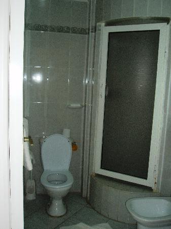 Hotel Balima : Baño