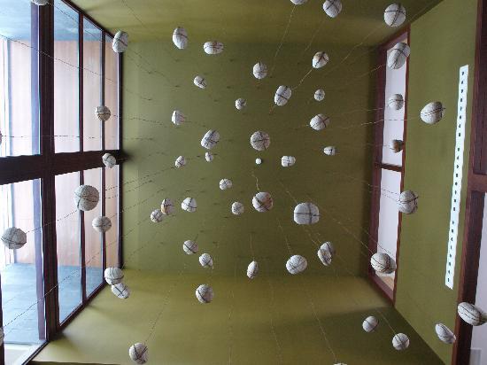Benasque, Spain: Salón de las piedras