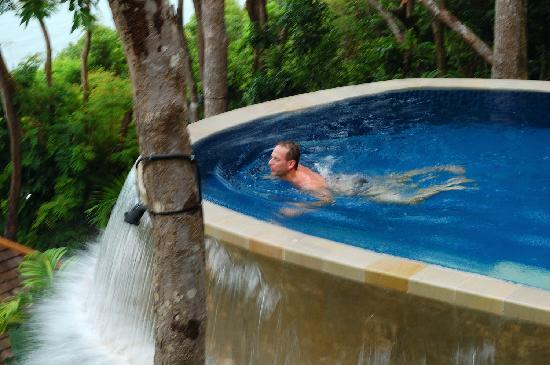 Four Seasons Resort Koh Samui Thailand: Pool at villa 206