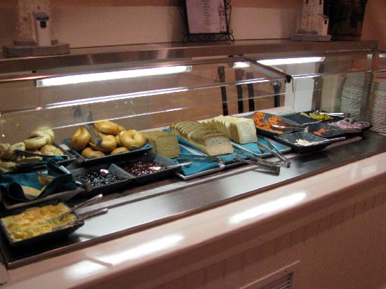 Cape May Cafe Seafood Buffet Reviews