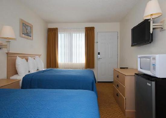 皮斯摩海灘品質飯店照片