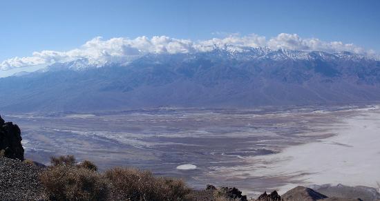 Dante U0026 39 S View  Death Valley National Park