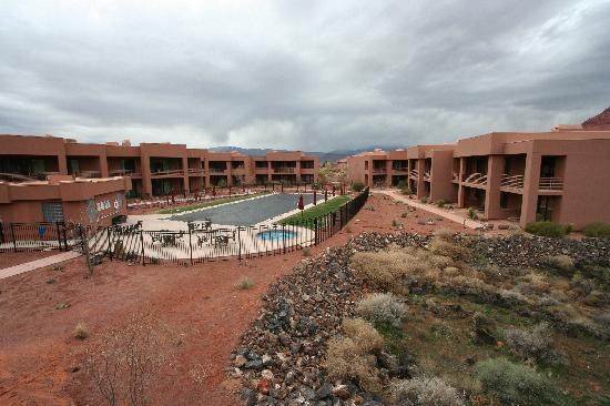 Red Mountain Resort: Villas