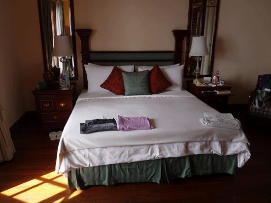 The Oberoi Cecil, Shimla: Luxury