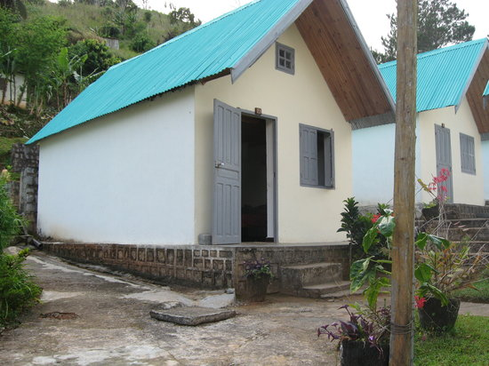 Photo of Manja Hotel Ranomafana