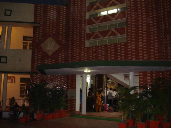 Trichy - TTDC Hotel Tamil Nadu