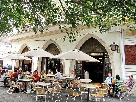 Hotel Conde de Penalba: Hotel Restaurant