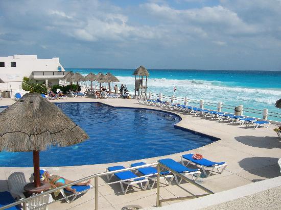Villas Marlin Cancun Reviews