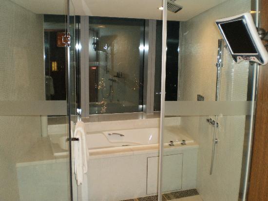 Hotel One Taichung: Bathroom