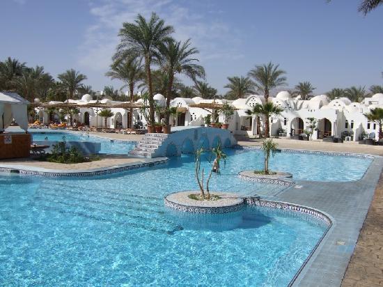 Royal Holiday Beach Resort Sharm El Sheikh Sonesta 4