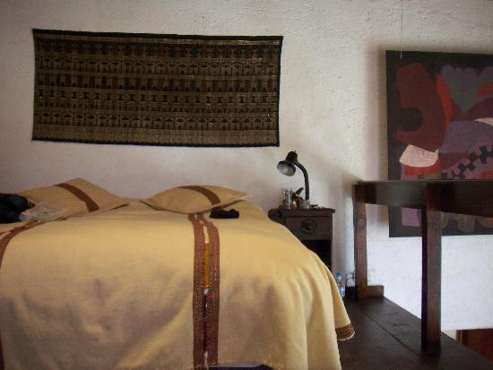 Casa Marie: Bedroom