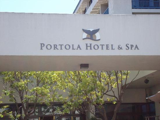 Portola Hotel & Spa at Monterey Bay: Portola