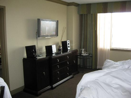 Tv And Sound System In Bedroom Picture Of The Westin Savannah Rh  Tripadvisor Ie Best Sound System For Bedroom Tv