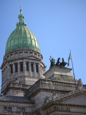 Buenos Aires, Argentine : Congreso