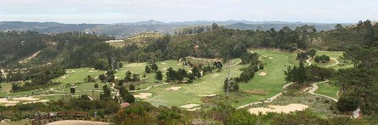 Simola Hotel Country Club & Spa: The Simola Golf Course