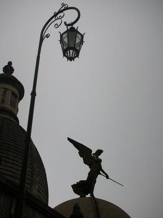 Cementerio de Buenos Aires