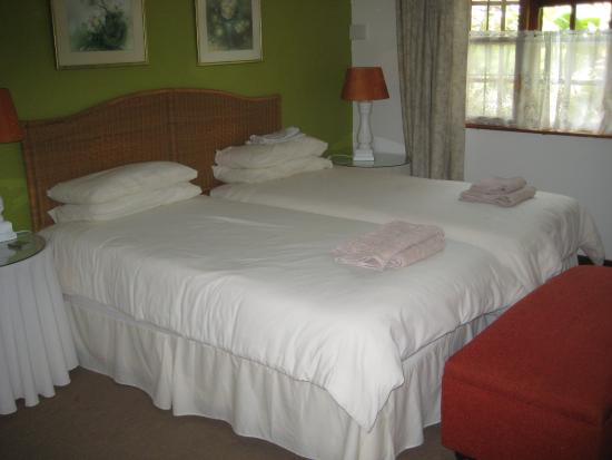 Igwala gwala: our perfect little room