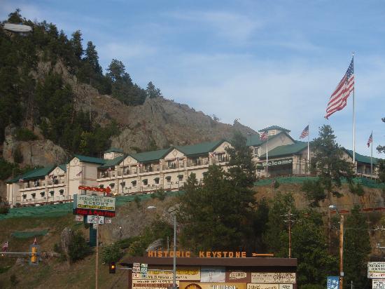 Baymont Inn & Suites Keystone Near Mt. Rushmore (SD ...