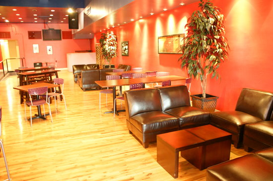 Euphoria Lounge & Coffee House