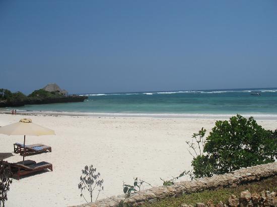 The Sands At Chale Island: particolare spiaggia