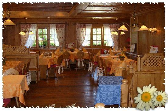 Hotel Restaurant Le Petit Kohlberg : Restaurant Le Petit Kohlberg