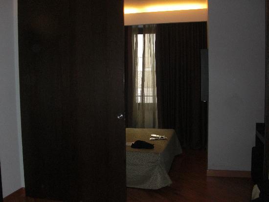 熱迪羅馬酒店照片