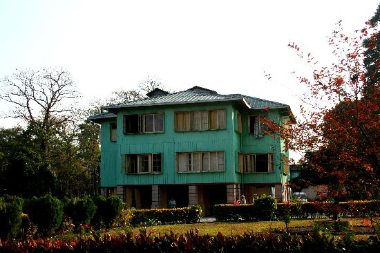 Hollong Forest Department Guest House  Picture of Jaldapara