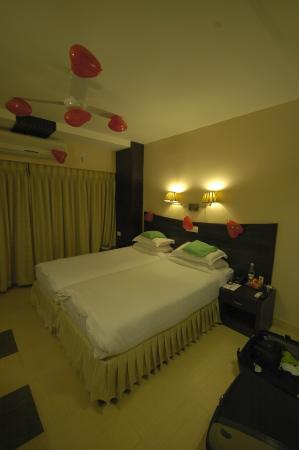 KF Hotel: Room
