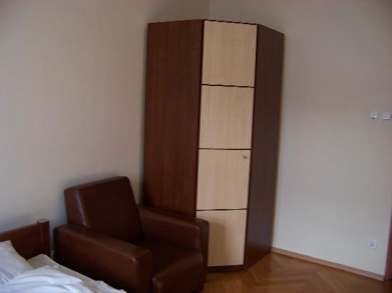 Modern furniture picture of residence florianska krakow for All modern furniture locations