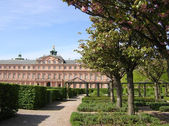Rastatt Castle (Schloss)