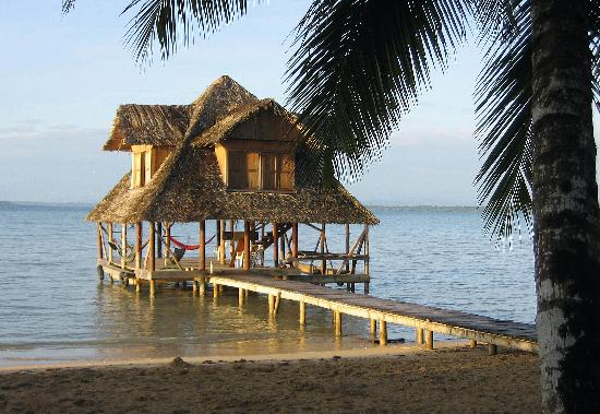 Casa Cayuco: Boat House