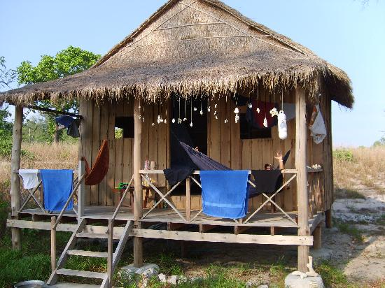 Lazy Beach : Our Bungalow (number 10)