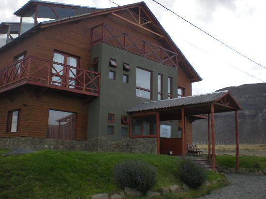 Hotel Lupama