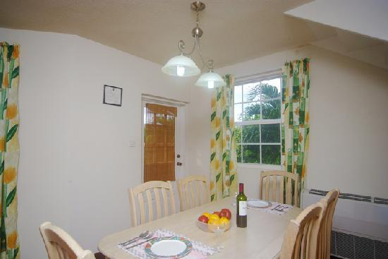 Best E Villas Prospect: Dinning Room Prospect Villa